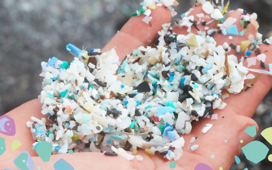 THE UGLY TRUTH: OXO-DEGRADABLE PLASTIC